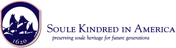 Soule Kindred In America